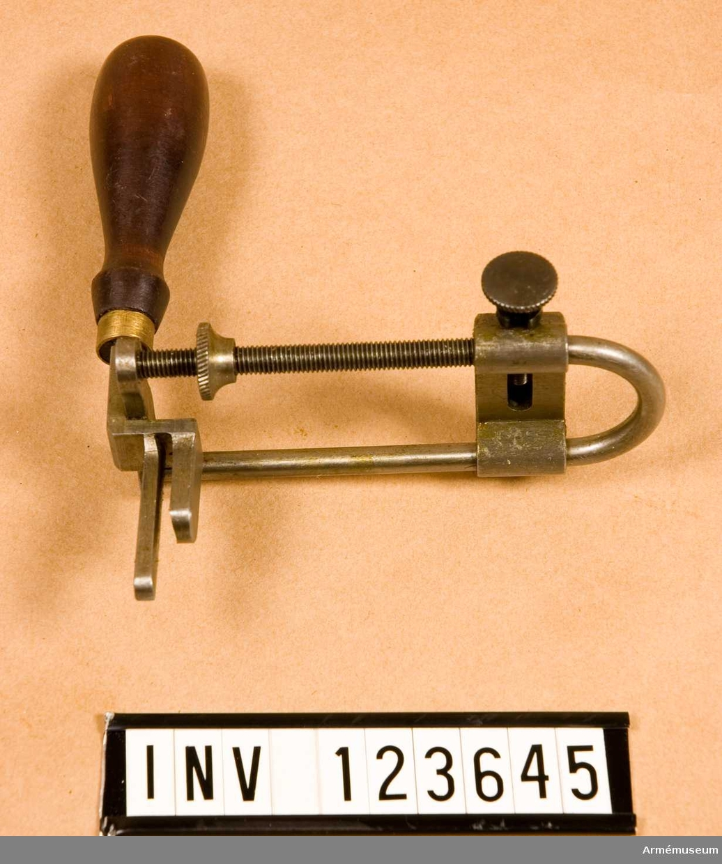 Diopter m/1899