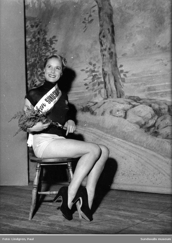 Miss Sundsvall