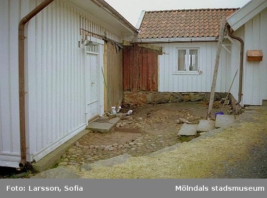 Rosendal 12 på Stockliden 7, 2002-03-15.
