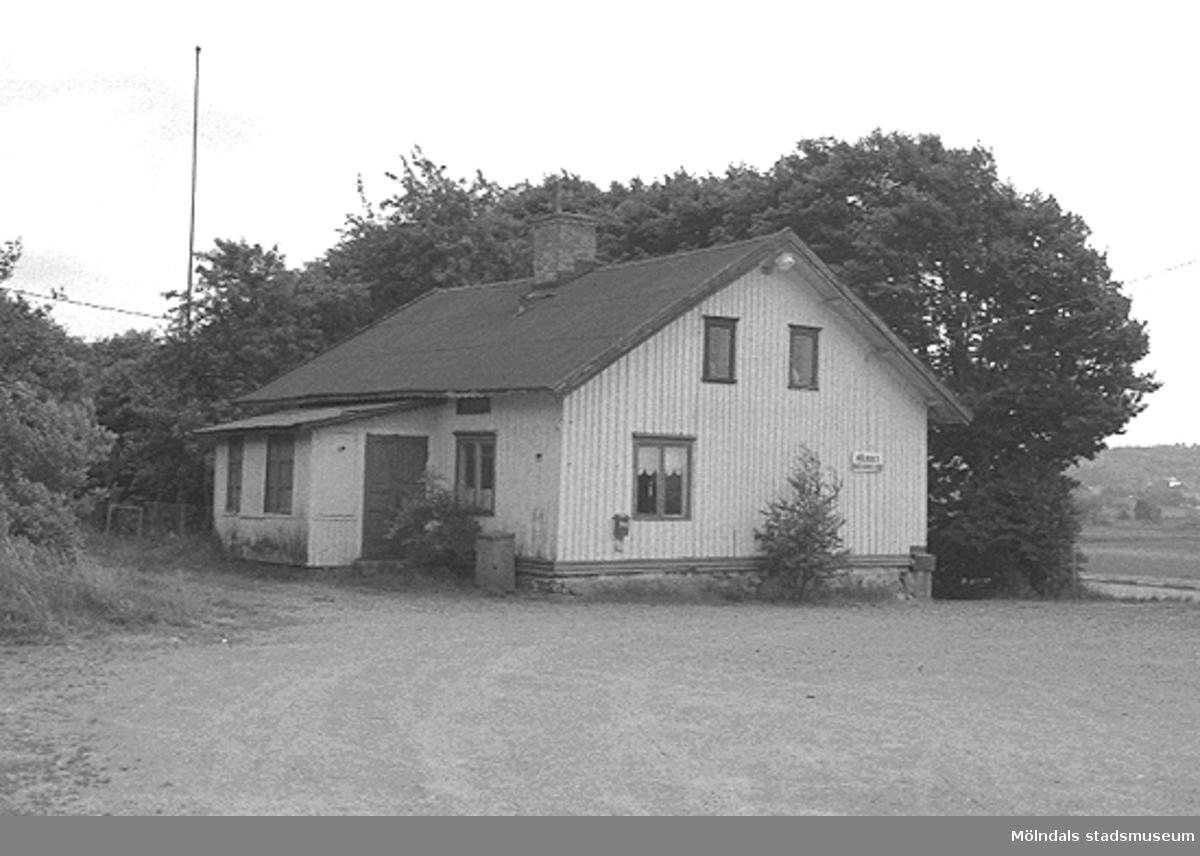 Motorgården i Eklanda. Relaterade motiv: 2003_0152 - 0161.