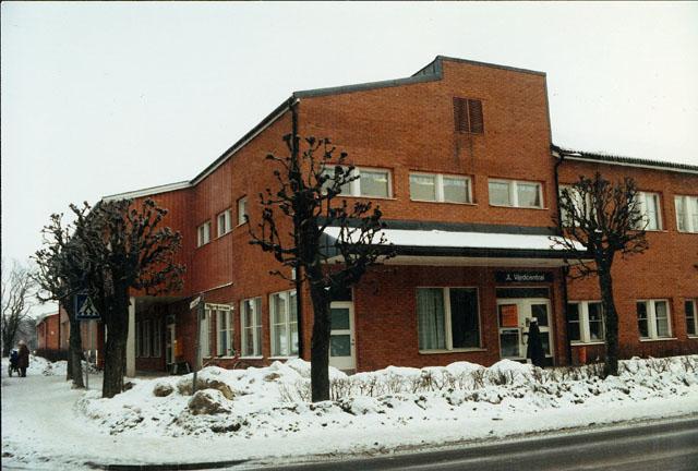 Postkontoret 153 00 Järna Storgatan 11