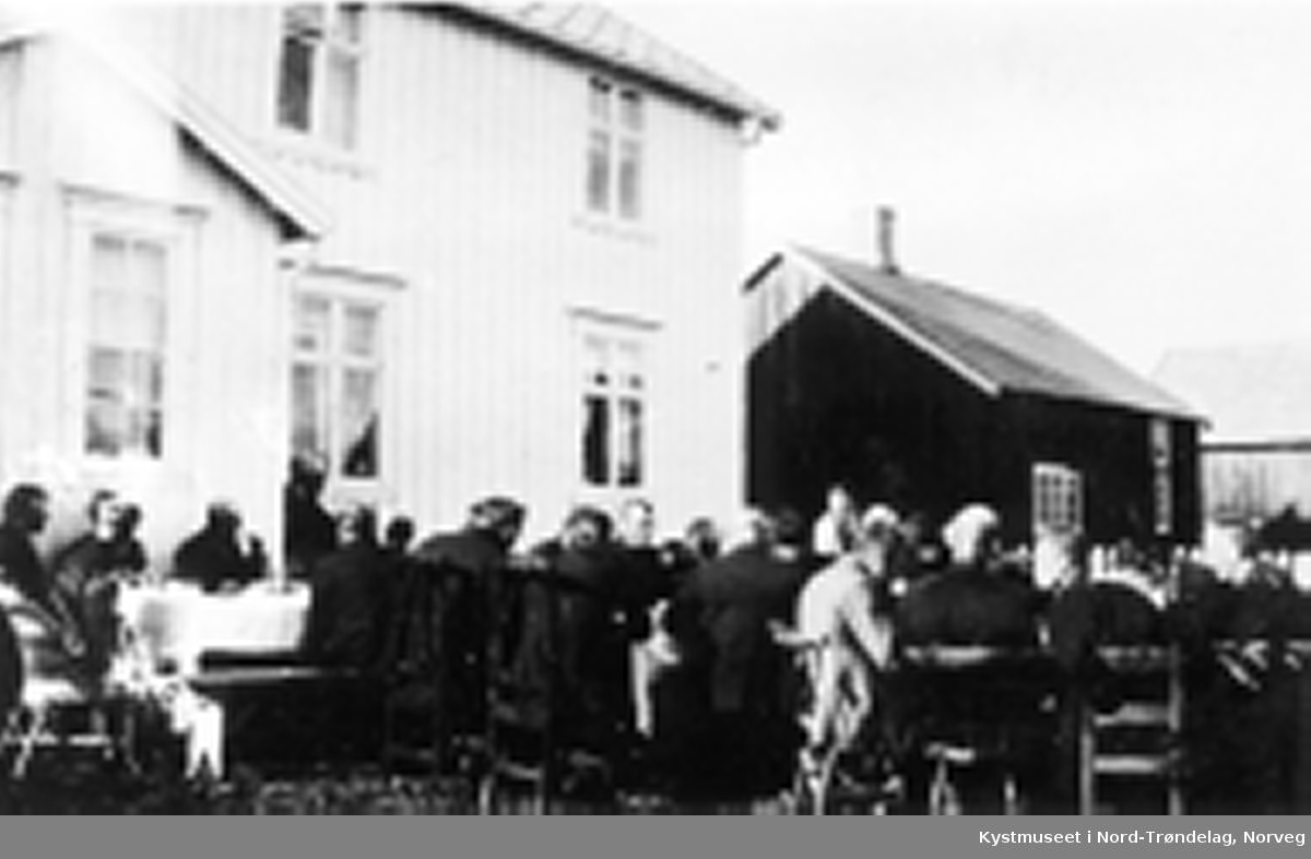 Leka kommune, kommunestyremøte
