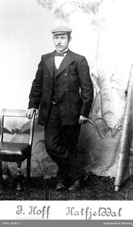 Ragnvald Horseng