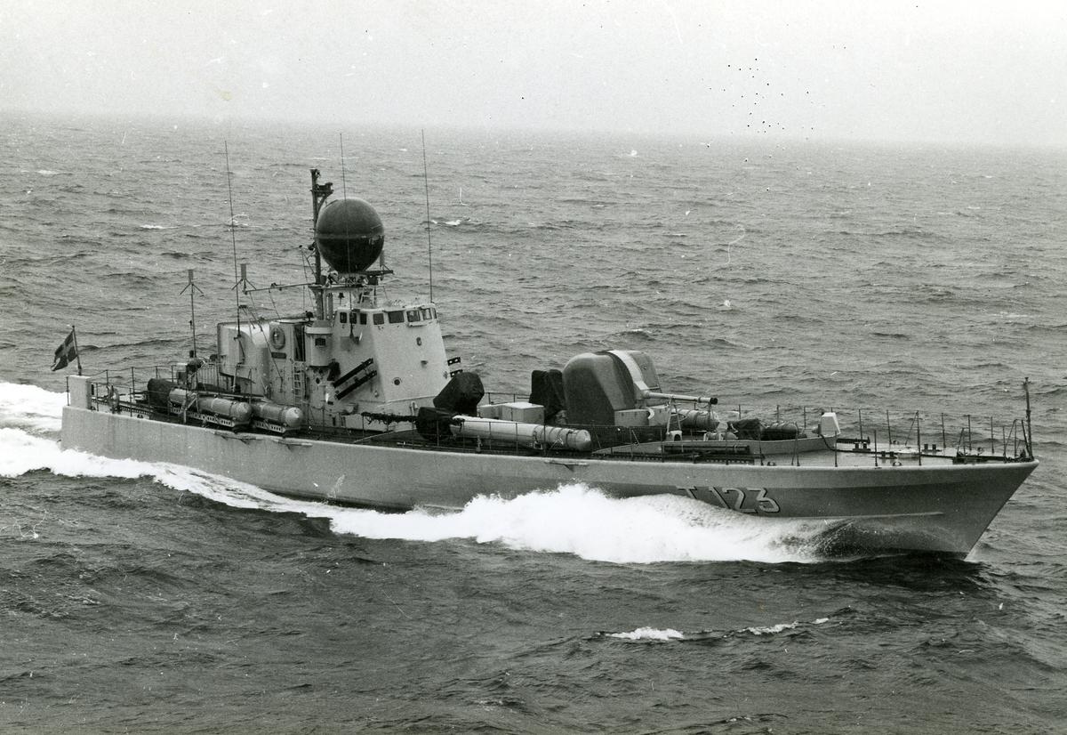 CAPELLA (1966)
