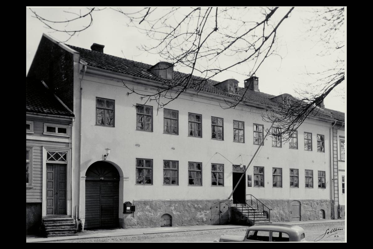eksteriør, postkontor, 1600 Fredrikstad, postkasse, postskilt