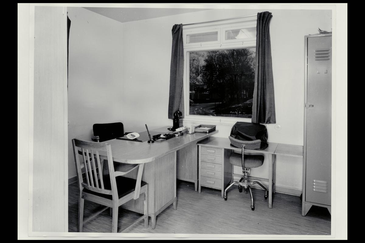 interiør, postkontor, 8450 Stokmarknes, kontor