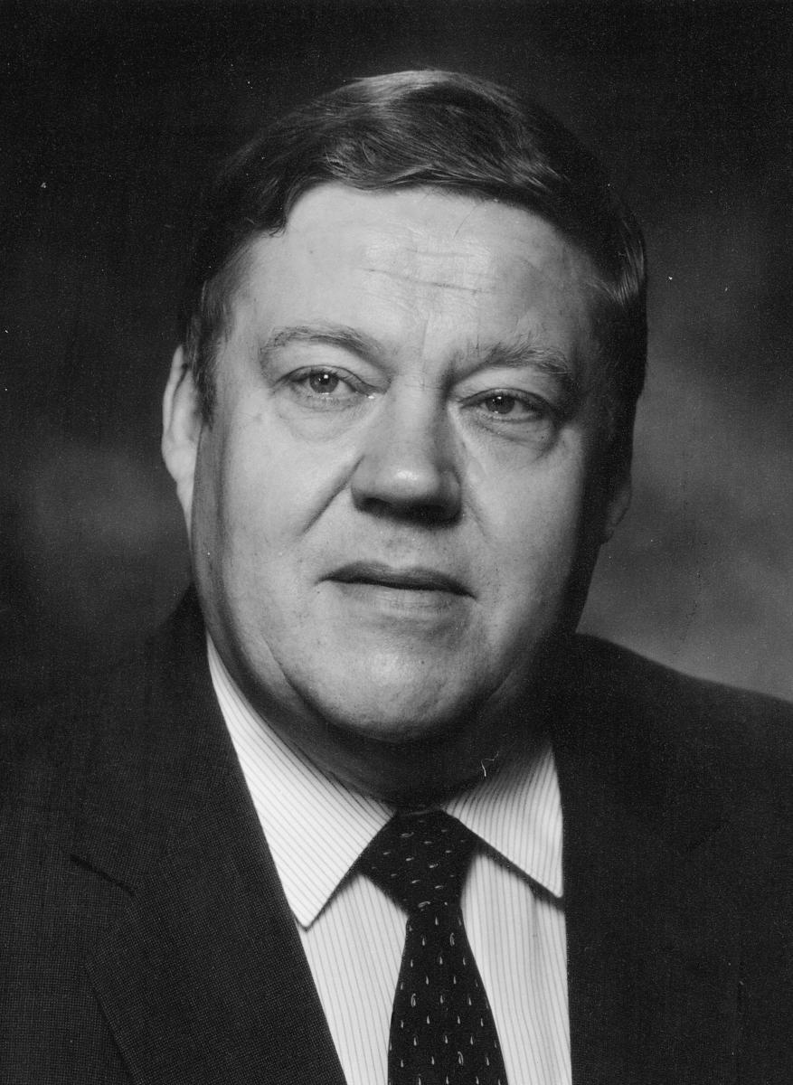portrett, mann, Bjørn Flage Pettersen