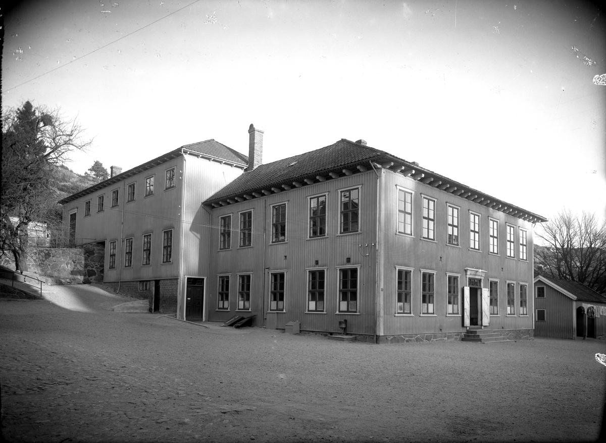 Grimstad folkeskole