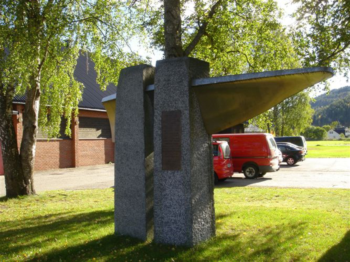 Kjøreanvisning: V/ Granvin Kulturhus Seljord sentrum