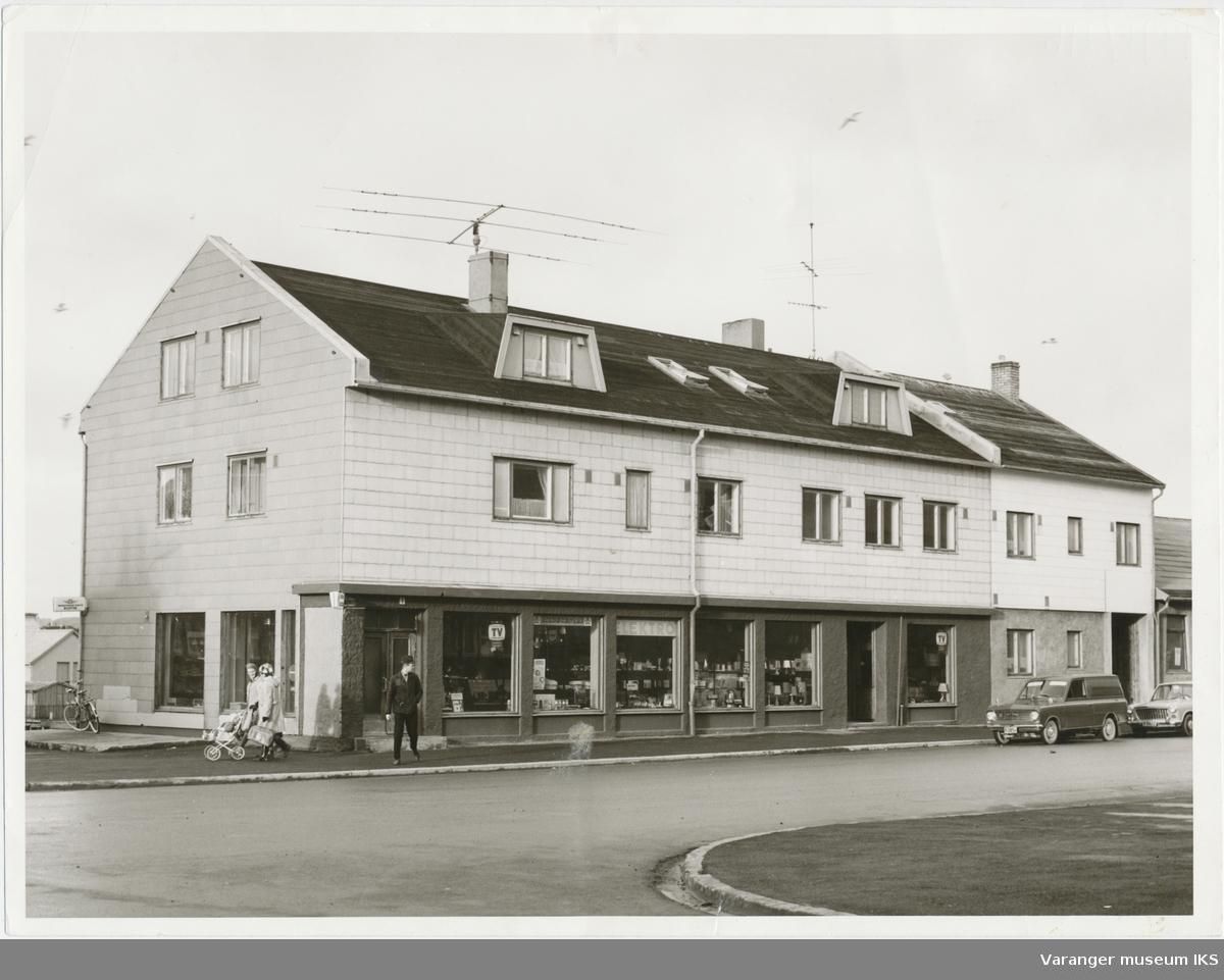 Vardø Elektro, antatt 1960-tallet