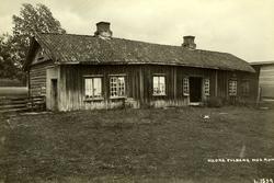 Nedre Folberg, Nes, Øvre Romerike, Akershus. Langt lavt våni
